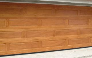ADP - Puertas de garaje