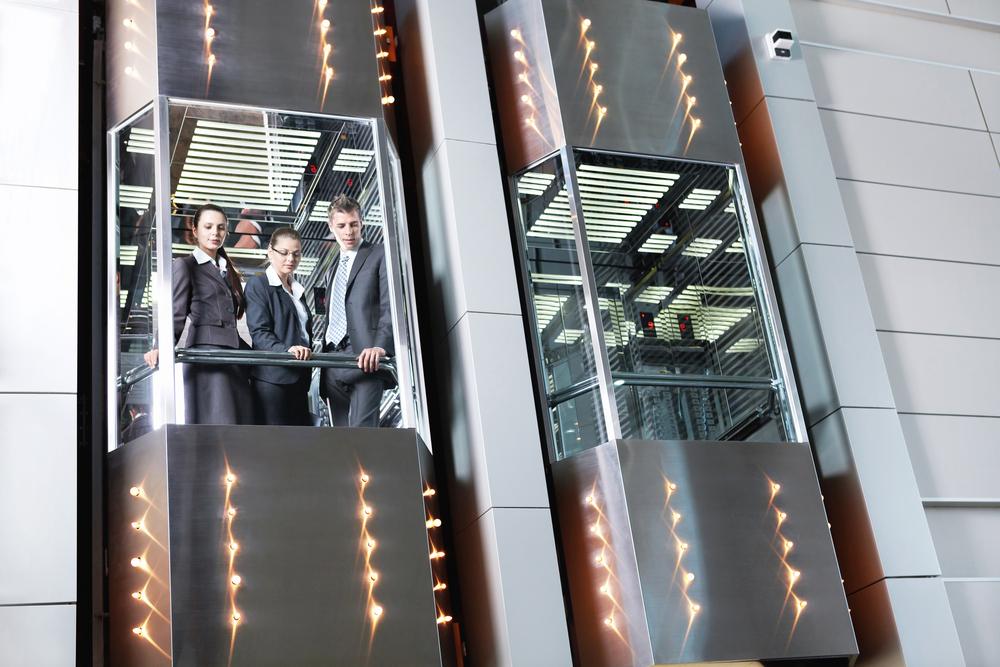 ADP - Edificio de oficinas